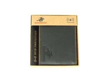 Winchester Abilene (Passcase Wallet)