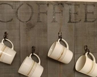 Beautiful Coffee Cup Holder