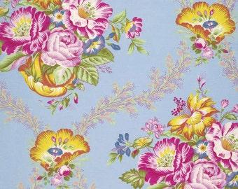 Good Company  by Jennifer Paganelli for Free Spirit Fabrics PWJP089Opal