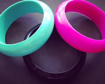 SALE 35% Silicone Sensory Bangle Bracelet, Teething Jewelry for Baby and Mom