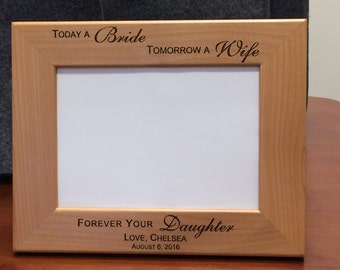 Mother of the Bride Gift, Mother of the Groom Gift Picture Frame, Mother of Bride Mother of Groom, Mother of Bride Gift Mother of Groom Gift