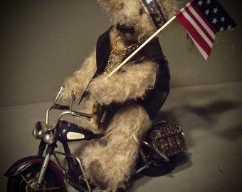 Patriot Rider