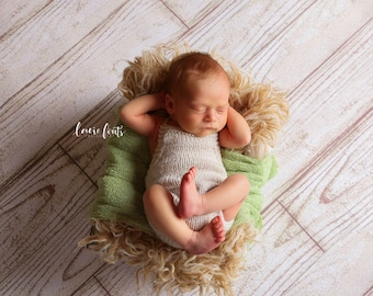 Newborn Boy Romper - Newborn Girl Romper - Newborn Romper - Boy Romper - Girl Romper - Romper - Newborn - Newborn Photography Prop