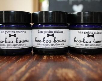 Boo-boo baume