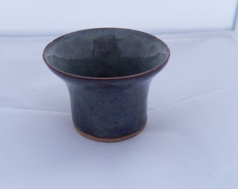Decorative bowl - pottery
