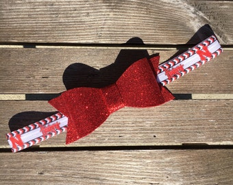 Nebraska Huskers Headband
