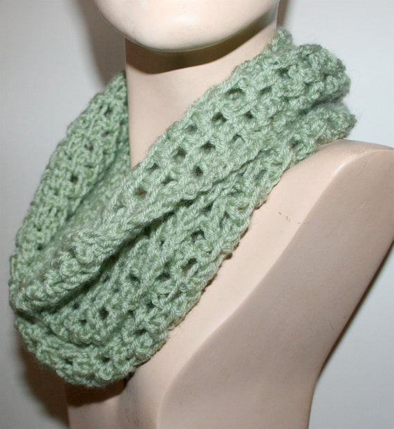 Exelent Crochet Scarf Cowl Pattern Collection Easy Scarf Knitting