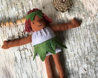 Ivy Doll