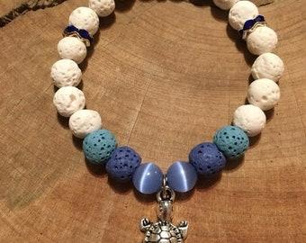 Sandy Beach Diffuser Bracelet