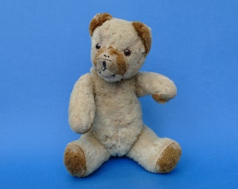 TEDDY BEAR - Vintage Collectable Character BEAR - Vintage Teddy Bear