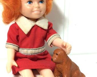 1982 Orphan Annie and Sandy