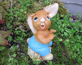 "Vintage PenDelfin Figurine, ""The Thumper"" Manufactured from 1965 - Perfect Condition! - Please see Description"