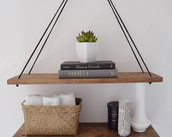 Swing Shelf Set