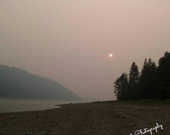 2015 Washington Fires