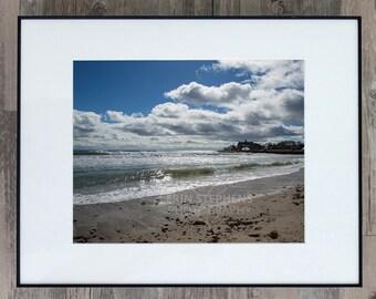 Fine Art Photograph - Town Beach - Rhode Island