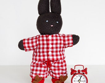 Bunny pajama's