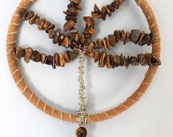 Tree Of life Dreamer - Brown