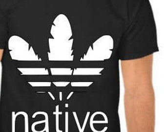 Adult and Youth Native Shirt