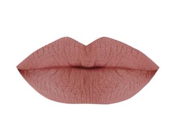 Lipstick Life™ Liquid Lipstick - Dollface