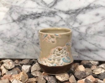 Peony Cup