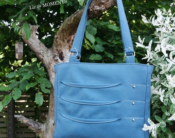 Varuna Bag: DIGITAL Sewing Pattern