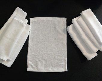 Blank Wash Cloths (10)