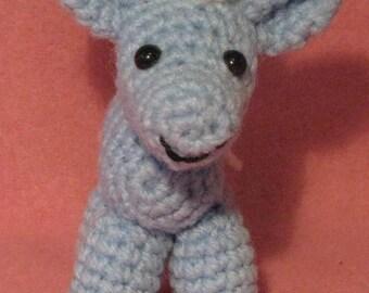 Don The Tiny Donkey
