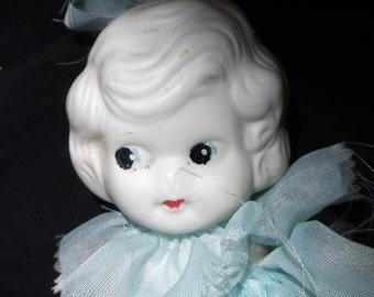 Japan Porcelain Kewpie Doll