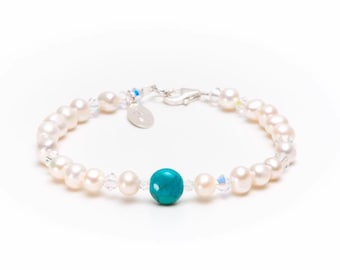 Limited Edition Stay Unique Freshwater Bracelet