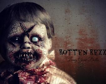 Rotten Rexx