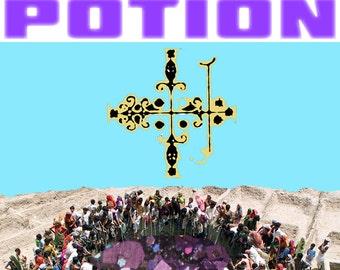 Deep Stargate Potion