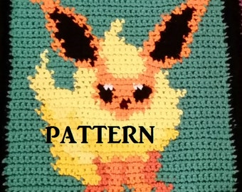 Flareon Individual Pattern