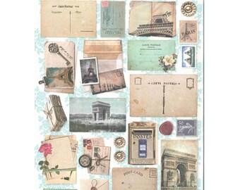 Cards postcards vintage_SLSTAP1286
