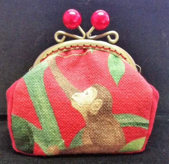 CP566. The Monkey purse