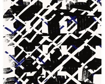 Flow Series 10: Fine Art Prints