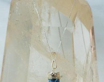 Chakra Point Necklace