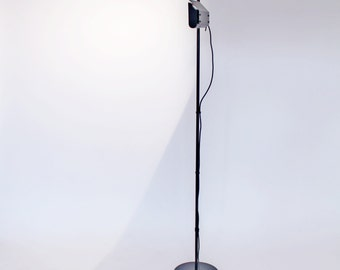 75 in. HALOGEN FLOOR LAMP   from Gammalux ( Italia) 80s  modern