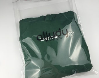 500 12 x 16 Opp bags, Adhesive / Self Seal Bags, Clear Cello Bags