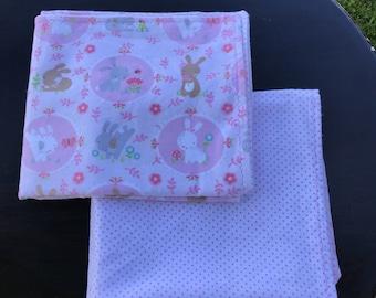 Baby blankets receiving blankets car seat stroller crib pet blanket rescue blanket security blanket