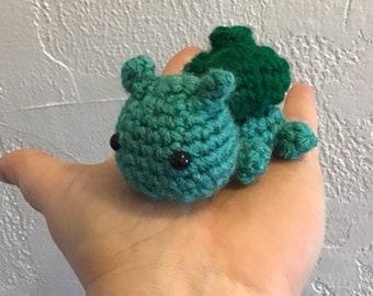 Bulbasaur Mini