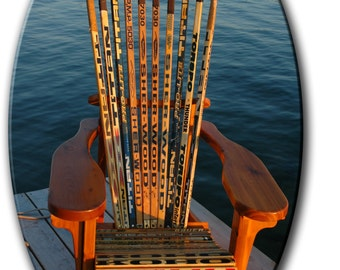 Mc1 Muskoka Adirondack Chair Plans Amp Full Size Patterns Pdf