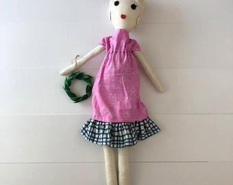 Doll Lady - Francie