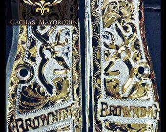 Get it Browning 9mm screws