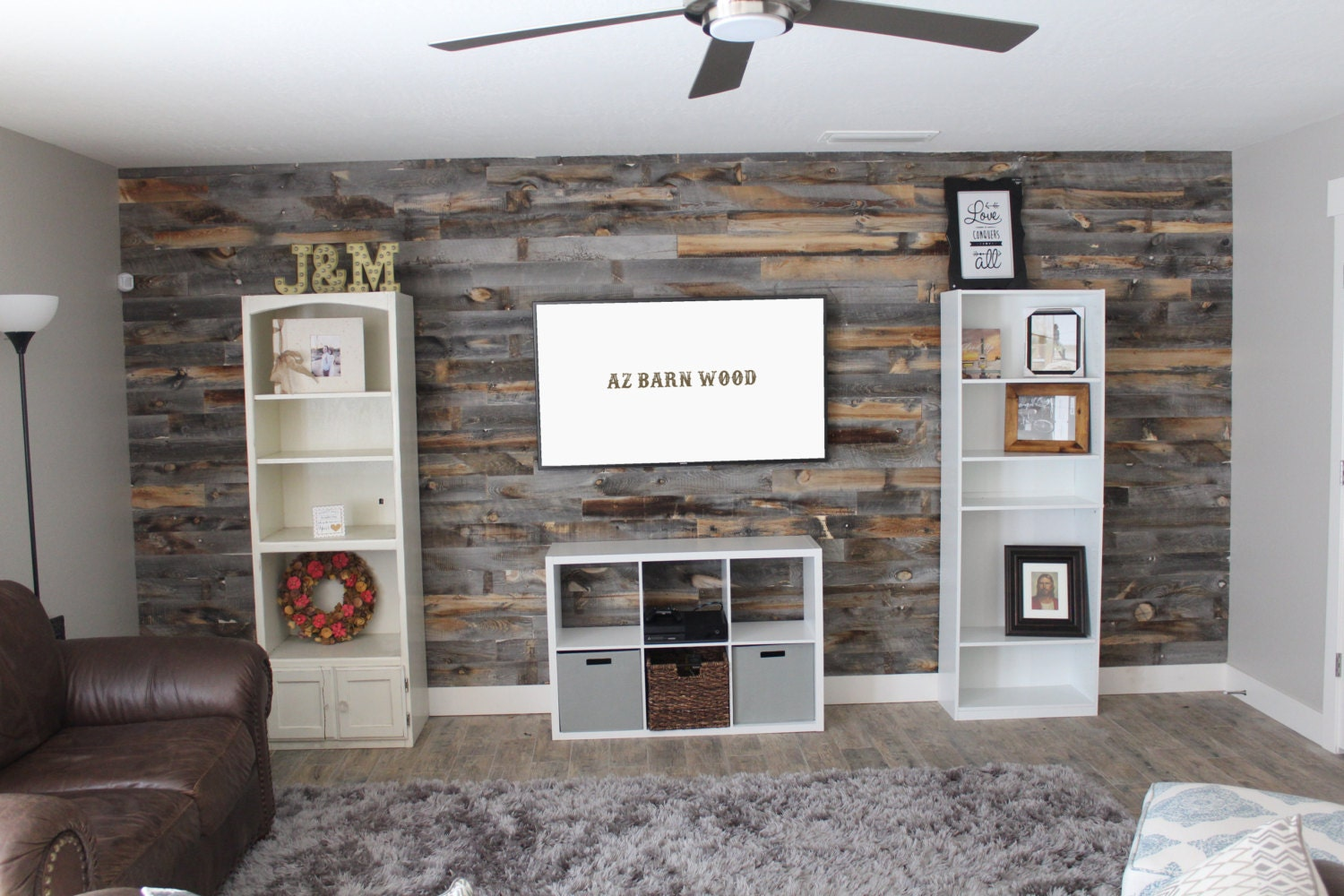 home img for how wall accent wood to faux fake diy barns walls barn a reclaimed