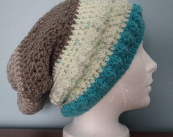 Autumn Chill Slouchy Hat