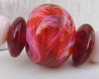 Handmade Lampwork Bead Destash 27A