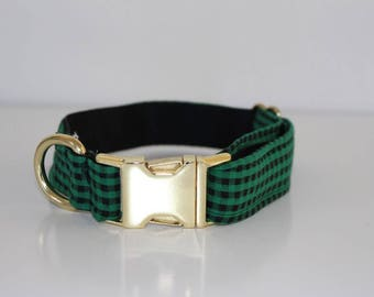 EMERY Dog Collar