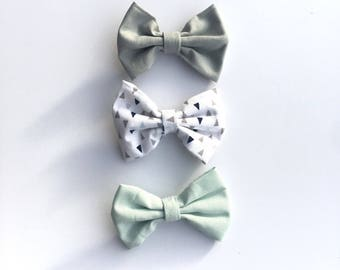 Day Dream Baby Boy Interchangeable Bow Ties
