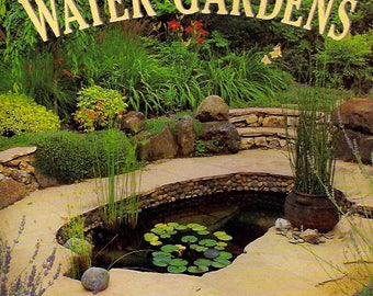 SUNSET WATER GARDENS 1977