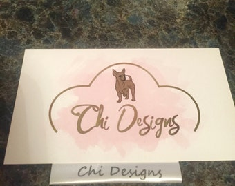 50 Small Folded Custom Tag/ Satin Custom Labels/ Washable Tags/ Thermal Printed Clothing Labels
